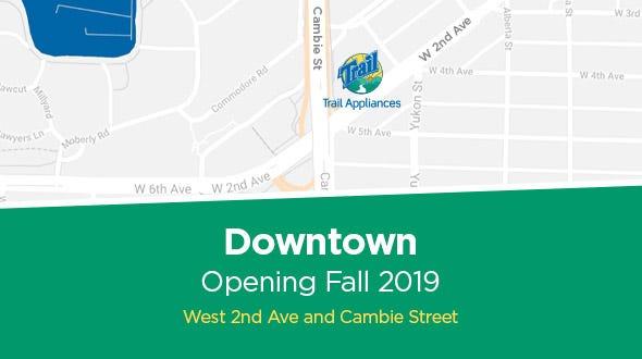 New DowntownShowroom