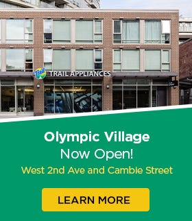 Olympic Village Showroom