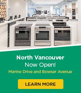 North Vancouver Showroom