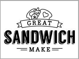 The Great Sandwich Maker