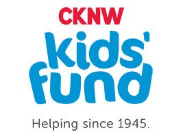 Proudly Supporting the CKNW Kids' Fund